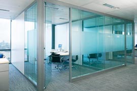 Aluminium-Glass-Works Dubai UAE