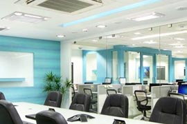 Interior Interior Works Dubai UAE