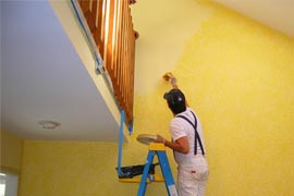 painting Works Dubai UAE